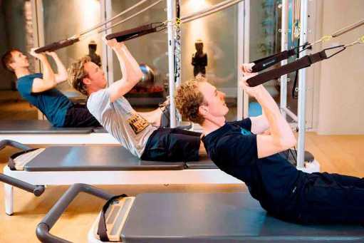 Bodyvita - Pilates lessons Studio Amsterdam center and Amsterdam South