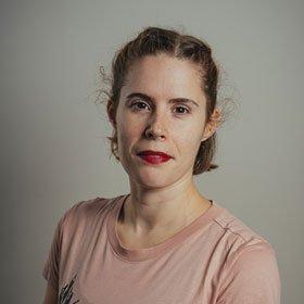 Julie Dupas